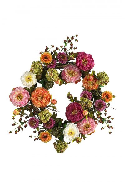 What I'm Loving: Spring Wreaths