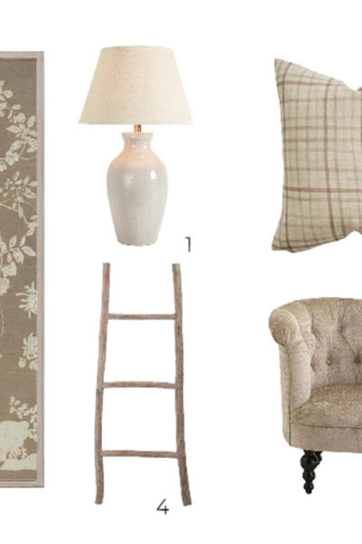 What I'm Loving: Warm Whites & Taupes